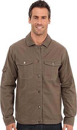 Outdoor Research Men's Winter Deadpoint Jacket, Mushroom, Me