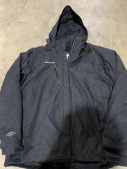 Columbia - winter jacket - 3 In 1 Interchange Jacket  - 2xl