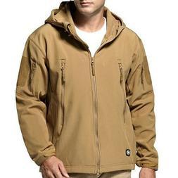 Winter Man <font><b>Jacket</b></font> Outdoor Waterproof <fo