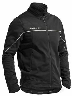 INBIKE Winter Men's Large Windproof Thermal Cycling Running