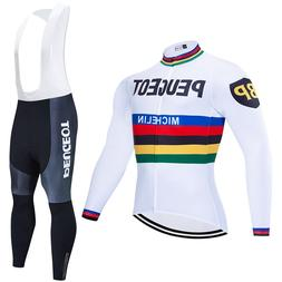 Winter TEAM <font><b>champion</b></font> Peuget cycling <fon