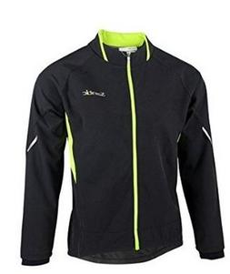 SANTIC New Winter Thermal Cycling Jacket Casual Coat Jersey,