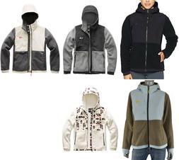 Women's North Face Denali 2 Polartec Fleece Hoodie Jacket Ne