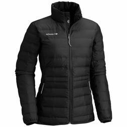 Columbia Women's Lake 22 650-Fill Down Jacket Coat Plus 1859