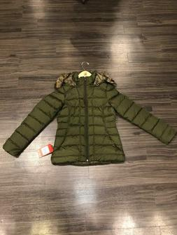 the north face WOMENS GOTHAM JACKET FOREST US WOMENS CX66N8M