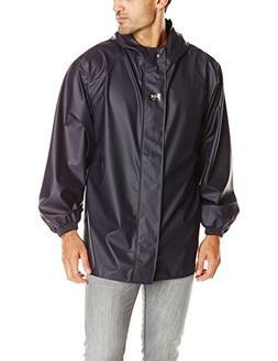 Helly Hansen Workwear Impertech Sanitation Jacket, Navy, XL