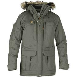 Fjallraven - Men's Yupik Parka, Mountain Grey, L
