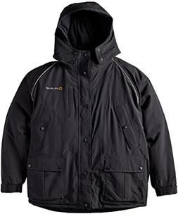 Celsius Men's Zone Insulated Cold Weather Parka